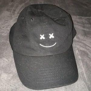 Marshmallo dj hat
